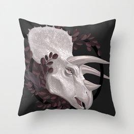 Albino  Throw Pillow