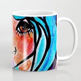 Clean it Up Dirty Girl Coffee Mug