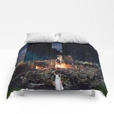 Meme #12 Comforters