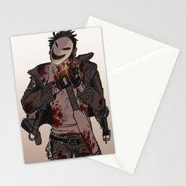 Spook 2 Stationery Cards