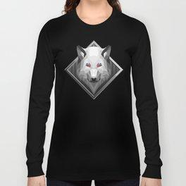 Wolf Head Trophy 2 Long Sleeve T-shirt
