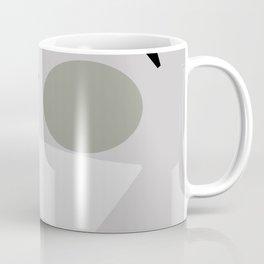 Minimalist Abstract Graphical art Coffee Mug
