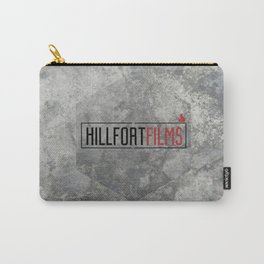 Hillfort Films goes Hexagon Carry-All Pouch
