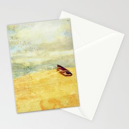 High and Dry Stationery Cards