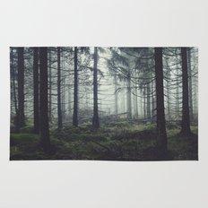 Through The Trees Rug