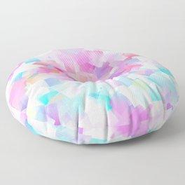 iDeal - Squared Pastel Floor Pillow