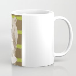 mr.bear-d Coffee Mug