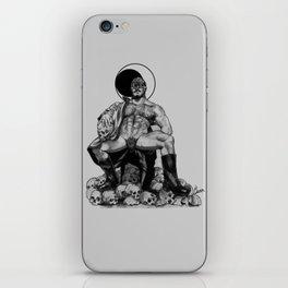 Midnighter: Pulp Noir  iPhone Skin