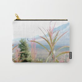 Rise Up | Wildflower Photography Carry-All Pouch