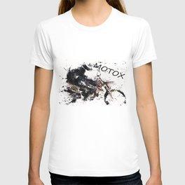 Motox Racer T-shirt