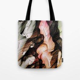Self-Satisfied Tote Bag