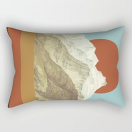 MTN Rectangular Pillow