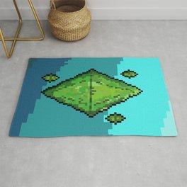Sims Plumbob Rug