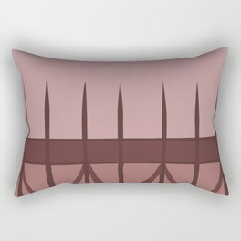 Old Odense VII Rectangular Pillow