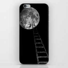 volare oh oh cantare iPhone Skin
