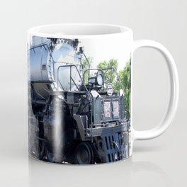Big Boy - Steam Engine  Coffee Mug