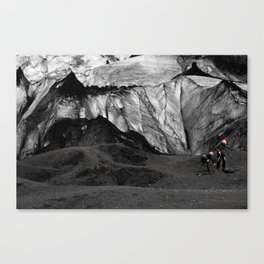 Mammothed Canvas Print