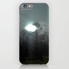 Beam Me Up iPhone 6s Slim Case