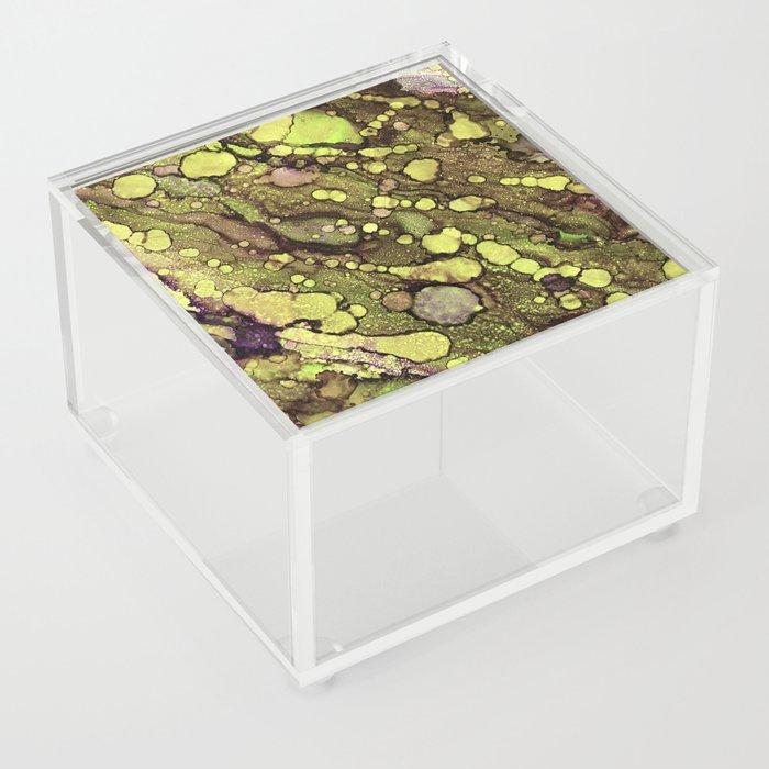 Green River Acrylic Box