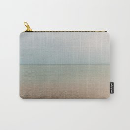 Lakeside Mornings Carry-All Pouch