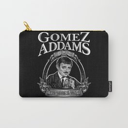 Macabre Lager Carry-All Pouch