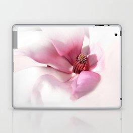 Magnolienblüte Laptop & iPad Skin