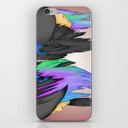 More Then Chemical iPhone Skin