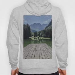 Mountain Masterpiece Hoody