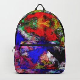 Angular voices Backpack