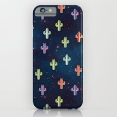 Catctus Space iPhone 6 Slim Case