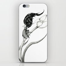 Tulip iPhone & iPod Skin