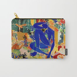 Henri el Matisse Carry-All Pouch