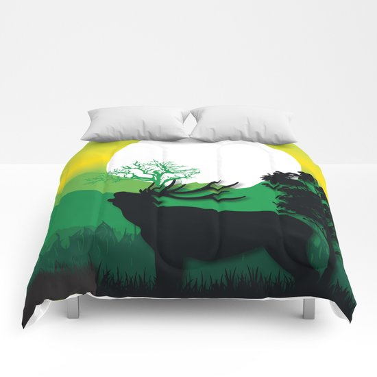 My Nature Collection No. 54 Comforters