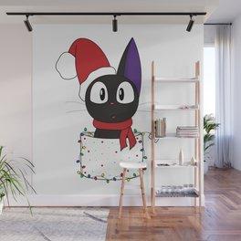 Kiki's Gift. Wall Mural
