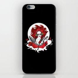 Surfer's Paradise iPhone Skin