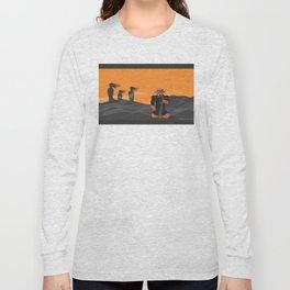 m.eye.cbeth Long Sleeve T-shirt