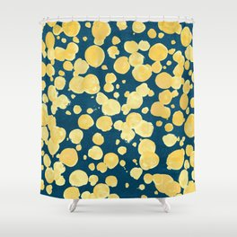 Light Years Shower Curtain