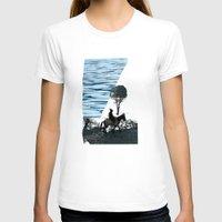 scott pilgrim T-shirts featuring Pilgrim by MaridzaKimSarah