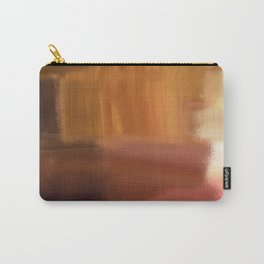 Autumn's Coming Carry-All Pouch