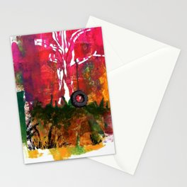 PLANETSUMMER Stationery Cards