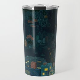 Losing The Forest Travel Mug