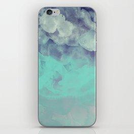 Pure Imagination I iPhone Skin