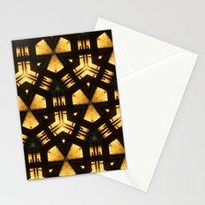 Geoform 1 Stationery Cards