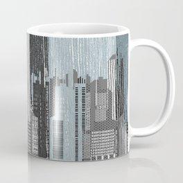 FILM NOIR / MANHATTAN  Coffee Mug