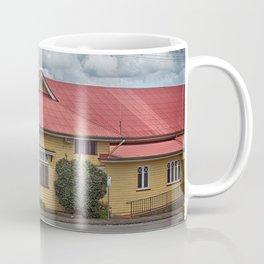 The old Town Hall Coffee Mug