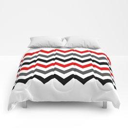 Beams Comforters