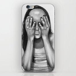 Concealed iPhone Skin