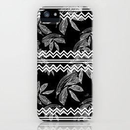 Plume 5 iPhone Case