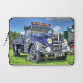 Bedford Dropside Tipper Laptop Sleeve