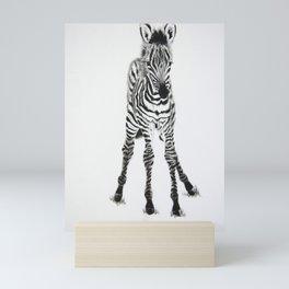 Mtoto Pundemilia Mini Art Print